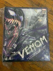 Marvel Hot Toys VENOM AMC 031 Spiderman 1/6 Avengers endgame iron man No Reserve