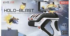 Augmented Reality Holo-Blast Shooter Game   Evo AR   Works with all Smartphones.