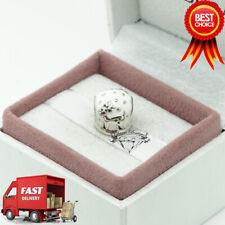 Pandora, Snow Globe Merry Christmas, New Year, Bracelet Charm 791228EN12