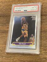 1999-00 Topps Chrome Kobe Bryant PSA 8 #125 Lakers Invest Now!