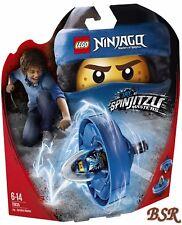 LEGO® Ninjago: 70635 Spinjitzu-Meister Jay ! NEU & OVP !
