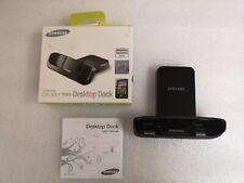 Samsung Galaxy Tab Desktop Dock ECR-D980BEGSTD