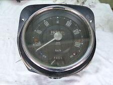 POUR AUSTIN MINI MK 1.BLOC CENTRAL COMPTEUR 140 SMITH mini/austin/cooper/morris