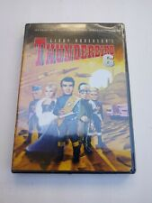 SEALED RARE Thunderbird 6 DVD Gerry Anderson puppets Thunderbirds Are Go