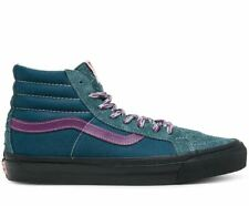 VANS VAULT OG SK8-HI LX STARGAZER/BLUE MIRAGE SNEAKERS MEN SHOES VN0A4BVBTIZ1