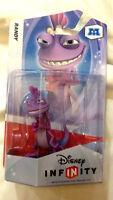 Monsters & Co Randy - Disney Infinity 1.0 2.0 3.0 - PS3 PS4 XBOX etc - Nuovo