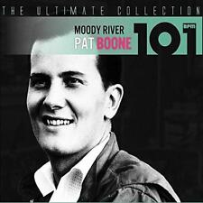 Pat Boone - 101 - Moody River: The Ultimate Collection (NEW 4CD)
