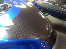 Suzuki GSXR 600 750 06 > 10 escudo protector de la almohadilla de tanque de fibra de carbono K8 K9 K10