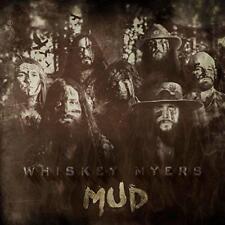 Whiskey Myers - Mud (NEW CD)