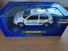 (E3) Revell 1:18 VW Golf GTi OVP