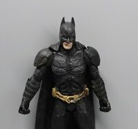 "DC Collectibles Batman Arkham City BATMAN action figure  6"" w painted unperfect"
