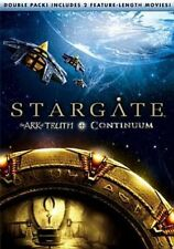 Stargate Ark of Truth Continuum 2 PC WS DVD