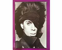 ♥ PRINCE ♥ Original Promo Poster PURPLE 84 x 60 WEA 1989 RARE Unbenutzt