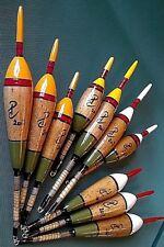Barbel Avon Handmade Trotting Float Specimen Hunter Steelhead Redhorse Sucker