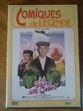 DVD COLLECTION LOUIS DE FUNES * LA SOUPE AUX CHOUX Jacques Villeret Jean Carmet