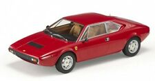 Ferrari Dino 308 GT4 1973 - red 1:12 Topmarques