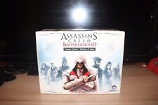 Assassin's Creed Brotherhood Codex Edition XBOX 360 Without Game!