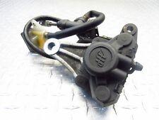 SUZUKI 2006-2010 GS 500 F GALFER BRAIDED STAINLESS STEEL REAR BRAKE LINE KIT