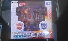 Transformers United Windcharger & Wipeout UN-27 - New in stock UK Seller