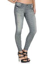 Womens DIESEL Grupee 0820u Super Slim SKINNY Stretch Size W26 L32
