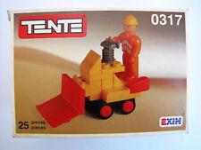 Tente Exin Space 0317 NOS 25 Pieces
