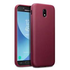 Étuis, housses et coques avec clip Pour Samsung Galaxy J5 en silicone, caoutchouc, gel pour téléphone mobile et assistant personnel (PDA)