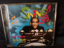 Chick Webb and his orchestra-GO Harlem