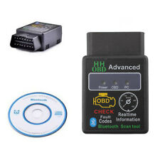 ELM327 OBD2 Advanced Bluetooth V1.5ODB2 Auto Auto Diagnose Scanner Werkzeug DE