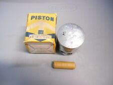 NOS Yamaha Piston w/Pin 1.0 1972 AT2