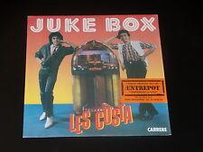45  tours SP - LES COSTA - JUKE BOX - 1984
