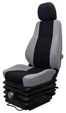 KAB 514 Mechanical Suspension Seat - Fits Excavators, Wheel Loaders, Dozers, etc