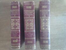 BIBLIOTHEQUE historique et militaire (Liskenne et sauvan) | volume I-III | 1836