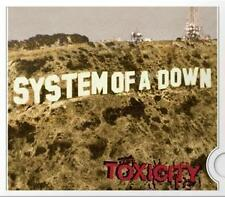 Toxicity von System Of A. Down (2011)