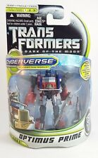 Transformers - Dark of the Moon - OPTIMUS PRIME - Cyberverse