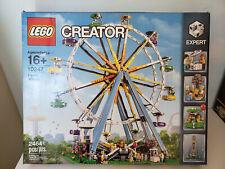 LEGO Creator Ferris Wheel 10247 NEW in Sealed Box