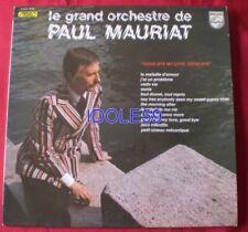 Disques vinyles pour chanson française Love LP