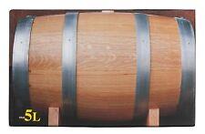 Pfälzer Regent Rotwein halbtrocken 4 X 5l Bag in Box vom Winzer