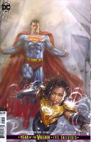 Action Comics #1015 YOTV First Print & Parrillo Variant Naomi DC 2019