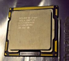 Intel Core i5 660 - 3.33 GHz Dual-Core s.1156 UNBOXED CPU ONLY