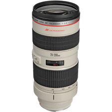 NEW Canon EF 70-200mm F/2.8 L EF USM Lens UK DISPATCH