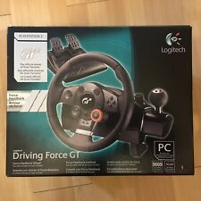 Driving Force GT - Logitech Volante Oficial Gran Turismo - PS3 PC - Playstation