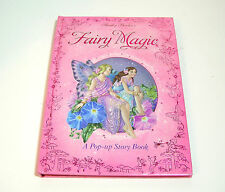 Fairy Magic by Shirley Barber A Pop-Up Story Book
