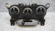 2011 2012 2013 2014 Mazda 2 Heat A/C Temperature Climate Control Switch Unit