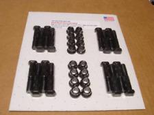 """350 small block CHEVY ROD BOLT KIT SBC 134-6003 MSA/arp 305 307 327 350. 3/8"""""""