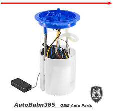 New OEM VW Fuel Pump Assembly Jetta 2.0 Gas Turbo 2006-2013 & Jetta 1.8 2014-16