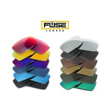 Fuse Lenses Fuse +Plus Replacement Lenses for Oakley Metal Plate (55mm)