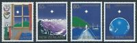 1989 New Zealand~Christmas~Unmounted Mint~Stamp Set~ UK Seller~