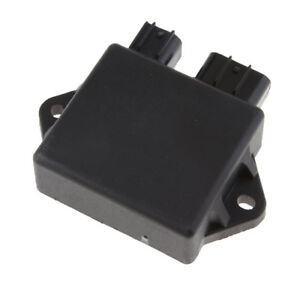New CDI Ignition Box Module for Yamaha Outboard 40HP E40 40,6F6-85540-00