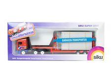 Siku 3425 Garagentransporter (DAF 95) 1:55 OVP - 2660