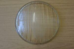 LUCAS DOMED HEADLAMP GLASS XD8103 551070